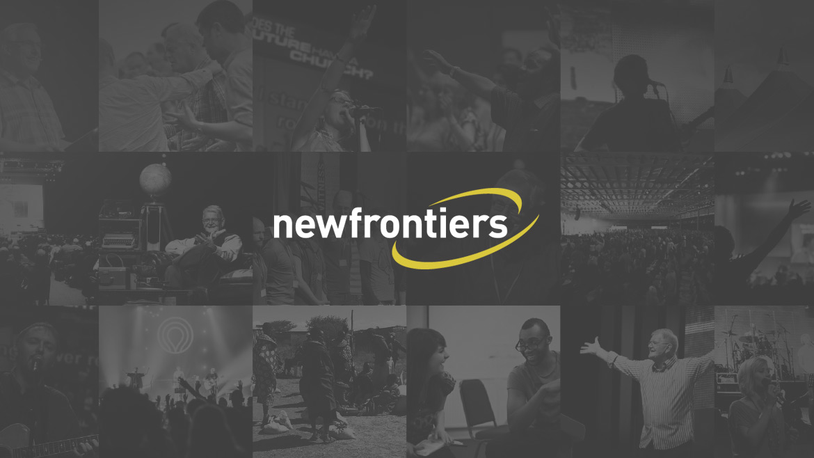 Latest Words from Newfrontiers